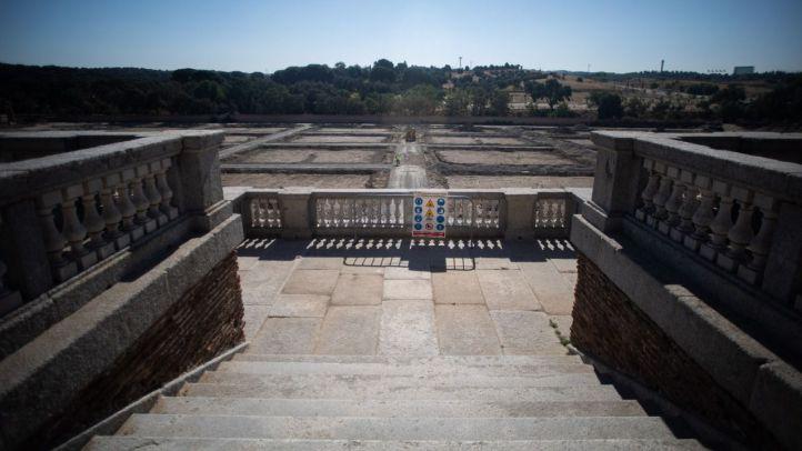 Boadilla recuperará la primera huerta borbónica de España