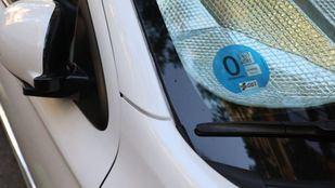 Las claves del nuevo 'permiso' para conducir por Madrid