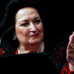 Fallece la soprano Montserrat Caballé