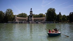 El Retiro y el Paseo del Prado, a fondo