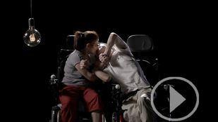 'No mires a otro lado': la sexualidad con parálisis cerebral