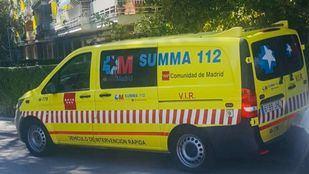 Herido grave tras cortarse con una radial en su casa en Alcalá