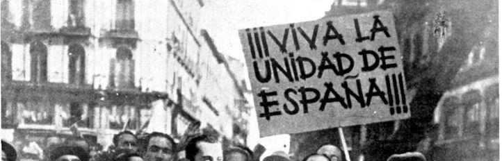 Cuando Primo de Rivera pedía la
