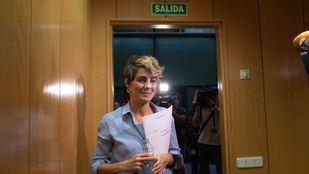 """Ruiz-Huerta abandona entre lágrimas: """"Podemos ya ha elegido candidato"""""""