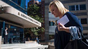 Inés Madrigal llevará al Supremo la absolución de Vela