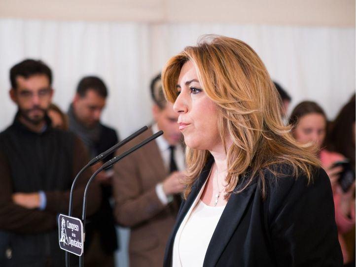 Adelanto electoral en Andalucía y previsión de comicios generales en 2019