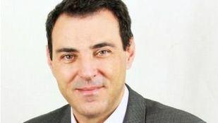 Aguado ya tiene rival: Juan Carlos Bermejo se presenta a las primarias de Cs
