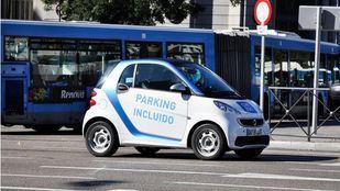 Car2go ampliará su flota con 450 coches eléctricos nuevos