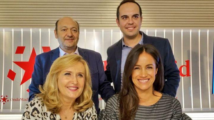 José Manuel Calvo: