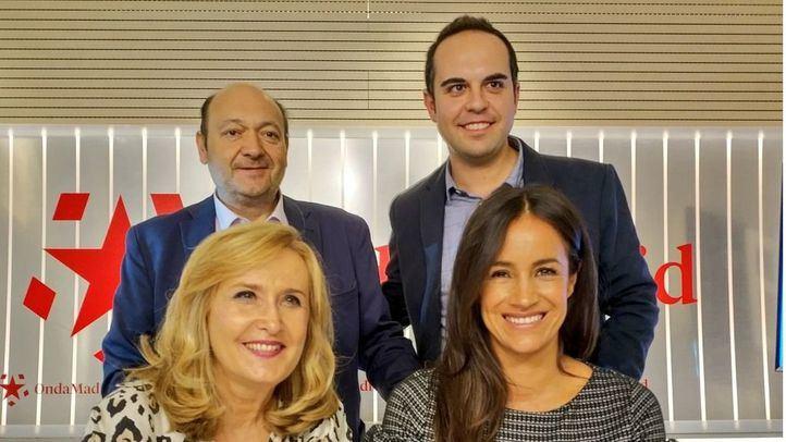 José Manuel Calvo: 'Cuando no se comparte un proyecto, lo correcto es marcharse'