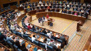 Pedro Santín renuncia a su acta de diputado en la Asamblea