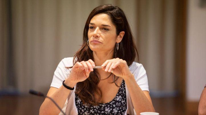 Clara Serra, el 'errejonismo' tiene nombre de mujer