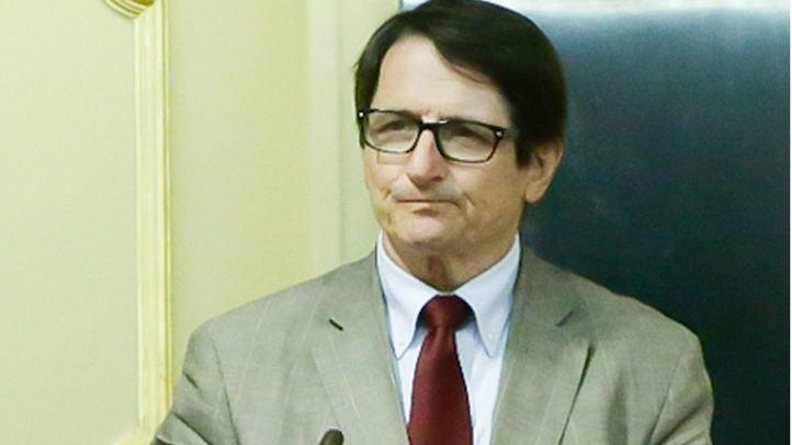 Manuel de la Rocha se presentará a las primarias del PSOE a la Alcaldía de Madrud