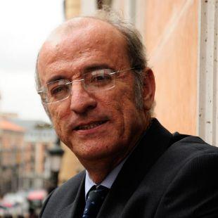 El concejal del PP Pedro Corral, trasladado al hospital