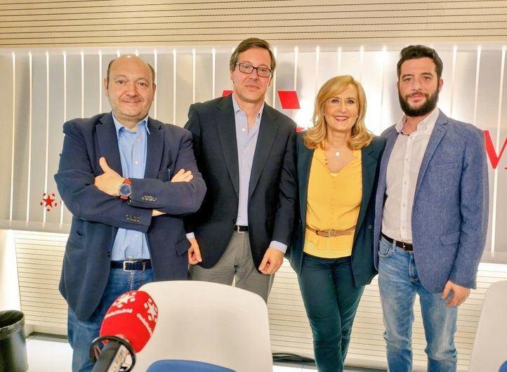 Serrano: 'Se abren los mismos locales de juego en Chamberí que en Vallecas'