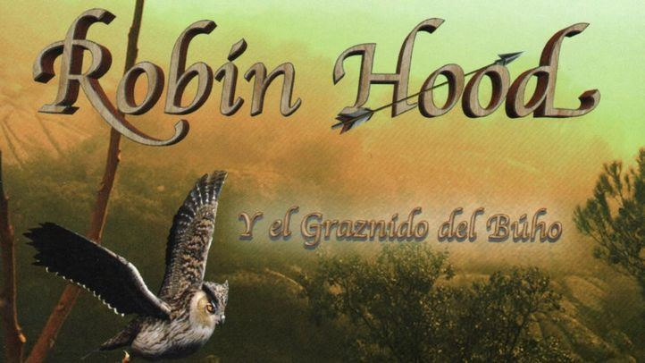 El musical 'Robin Hood y el graznido del búho' recaudará fondos para erradicar la polio