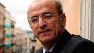 Pedro Corral, concejal del PP, empezó a sentir dolor en el pecho tras la comisión extraordinaria de Cultura de este martes.
