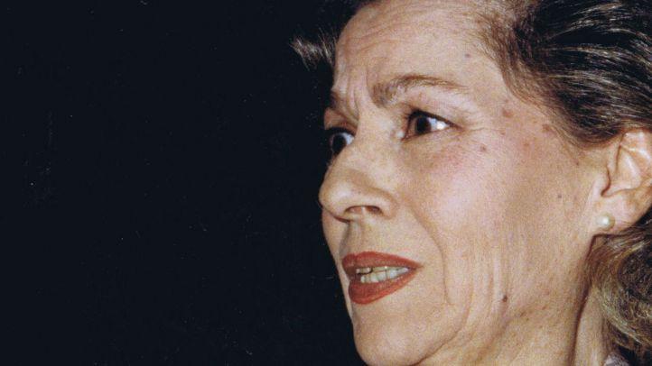 Asunción Sancho, actriz