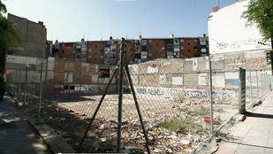 Se ubicará en el solar donde estaba el antiguo Mercado de Puerta Bonita.