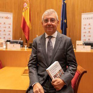 Pedro Montoliú reúne en el Congreso a los protagonistas de la Transición