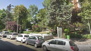 Parque de las Avenidas.