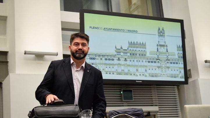 El Ayuntamiento municipalizará el aparcamiento fantasma de Vicálvaro