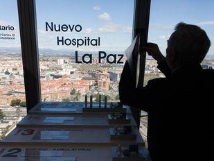 Un paso más para las obras de La Paz: adjudicado de manera definitiva el plan funcional