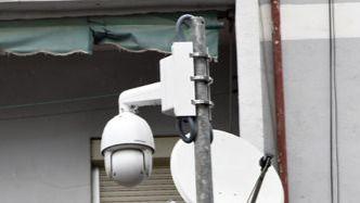 Torrejón instala cuatro cámaras de videovigilancia en el barrio de Cobos
