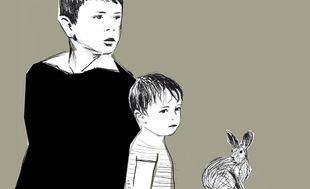 'Patria Común. Delibes Ilustrado': el universo del autor desde sus personajes