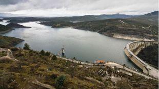 El año hidrológico en Madrid se inicia con récord histórico