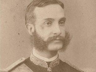 Dos disparos que no alcanzaron a Alfonso XII