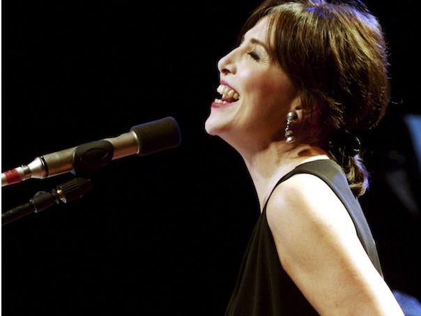 María Lavalle presenta su último disco, Canto al Sur