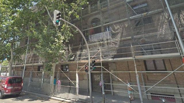 Cinco robos desde mayo: un colegio de Carabanchel, sin material informático