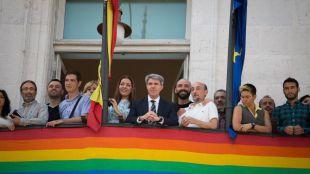 El Consejo LGTBi llegará dos meses antes de las elecciones