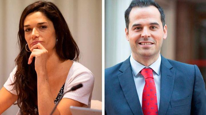 Clara Serra e Ignacio Aguado, esta tarde en Onda Madrid
