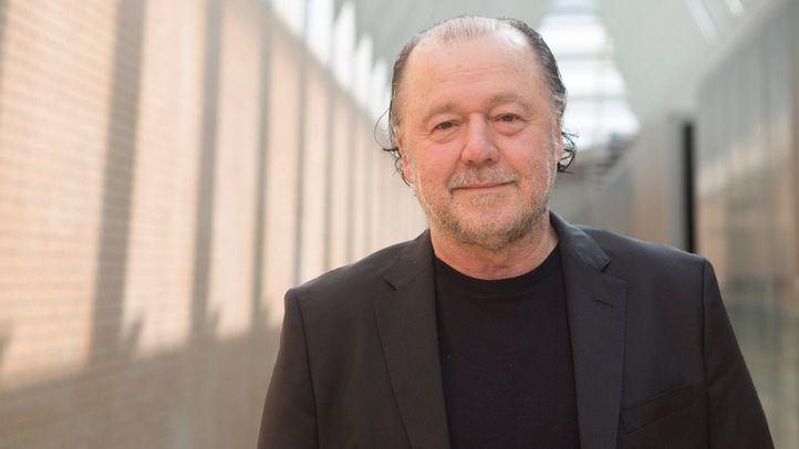 Enrique Piñeyro, presentación en España