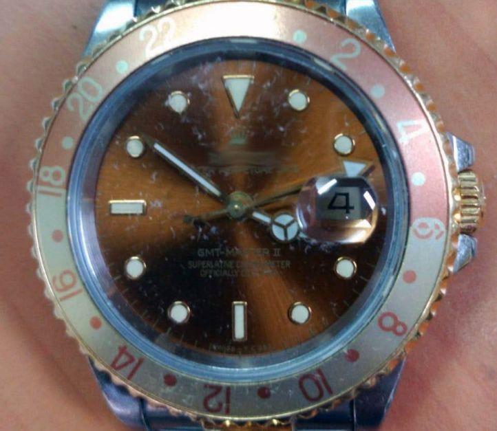 El 'hurto cariñoso': la técnica para robar relojes deja un herido en Chamberí