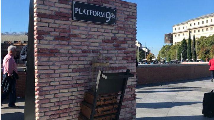 El universo Harry Potter vuelve a Madrid con nuevas esculturas