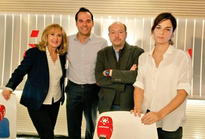 'No concibo un 'tamayazo' en las elecciones': Serra debate con Aguado