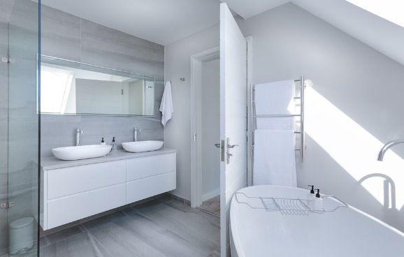 Consejos para hacer una buena reforma en tu baño
