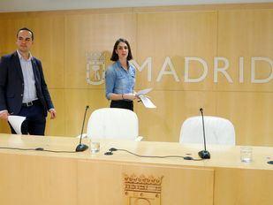 Maestre y Calvo evitan el choque interno e irán a las primarias de Podemos