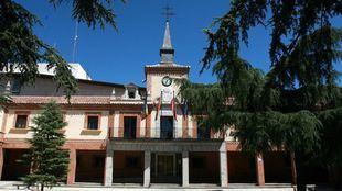 Imagen de archivo del Ayuntamiento de Las Rozas.