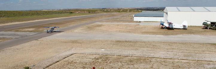 Planes para construir un segundo aeropuerto en la región