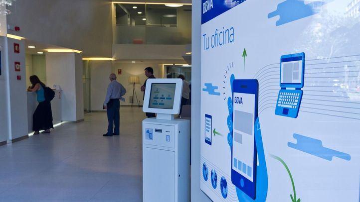 BBVA, primer banco español en digitalizar avales para empresas