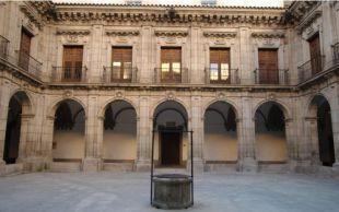 La historia del colegio más antiguo de España