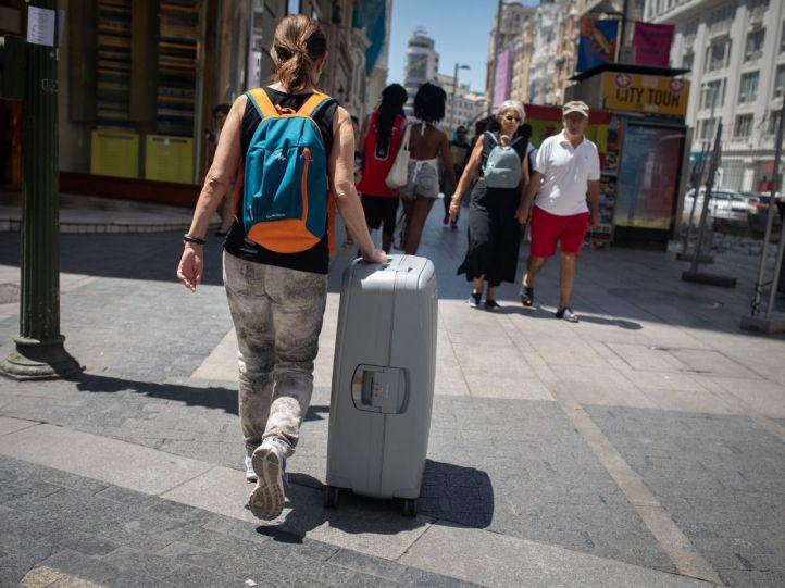 El Gobierno propone crear un registro de pisos turísticos