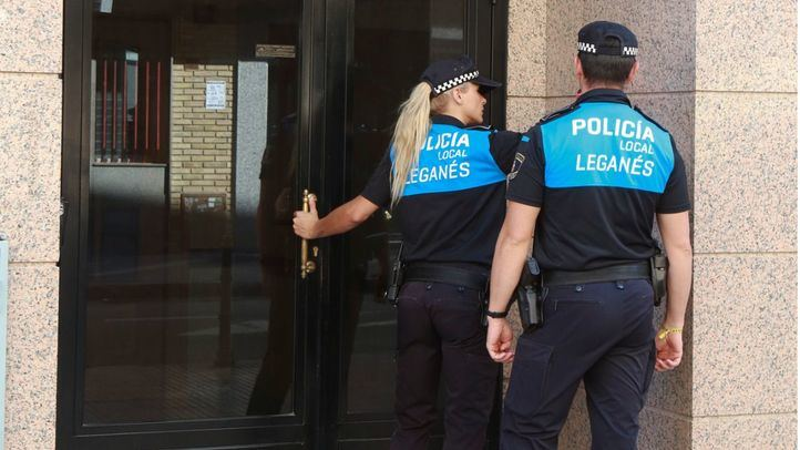 Leganés convocará oposiciones para 19 plazas de Policía