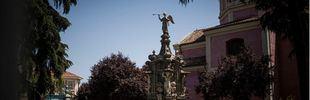 Fallece el arquitecto madrileño Pedro de Ribera