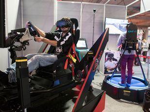 Madrid Games Week: arranca la feria del videojuego en Ifema
