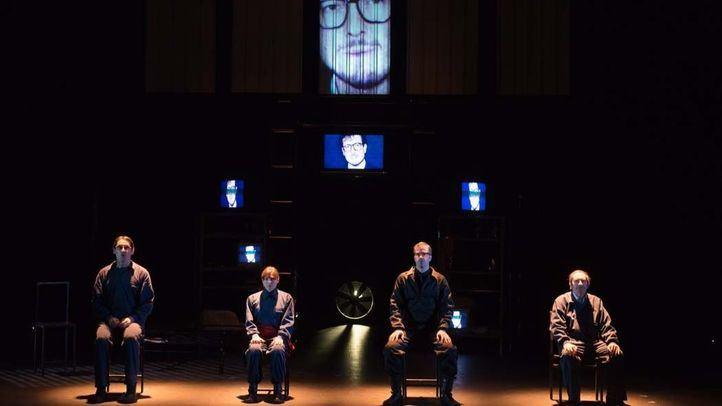 '1984' de George Orwell en el Teatro Galileo
